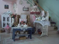 Romantic Cottage : Photo                                                       …
