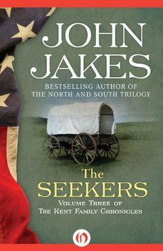 THE SEEKERS (Kent Family Chronicles) by John Jakes - http://www.amazon.com/gp/product/B008E884MG/ref=cm_sw_r_pi_alp_fZnWqb071W5Q7