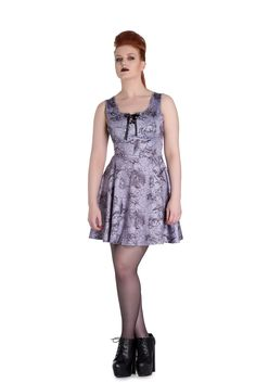 Karis Mini Dress