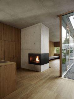 House Of Yards / Marte Marte Architects