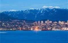 ~ Vancouver British Colombia ~
