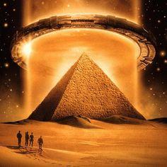 The Fifth Element Code - Super Torch Ritual Egyptian Mythology, Egyptian Goddess, Goddess Art, Egyptian Art, Egyptian Tattoo, Ancient Egypt Art, Ancient Aliens, Ancient Artifacts, Ancient Greece
