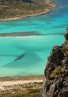 Balos, Crete (photo by Spiros Spiropoulos)