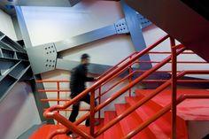 Gallery of Vakko Headquarters and Power Media Center / REX - 28