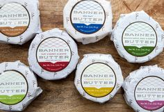 Banner Butter - compound butter products  Wholesale sales and If any nonprofit organization would like to partner with us by receiving a portion of our proceeds.