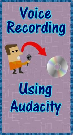 Do the glazed looks on your students' faces tell you it's time to upgrade those tired PowerPoint presentations? Do you know how to make your slides talk? Do you know how to digitally record your voice & save your messages as sound files? With free software? This lesson shows you how! Learn how to download & install the free recording software Audacity, record your voice, make corrections, save your work as MP3 files, and import these messages into PowerPoint slides to make them talk. Enjoy…