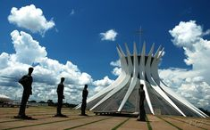 Top 33 World's Strangest Buildings (sorted by 4.520 visitors votes) | Bored Panda