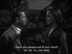 New post on freshmoviequotes Best Quotes Of All Time, Best Movie Quotes, Top Quotes, Girl Quotes, Favorite Quotes, Im Crazy Quotes, Fresh Movie, Sorry My Love, Out Of Your Mind
