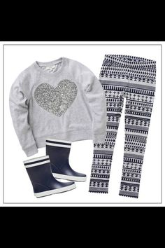 Girls outfit I need this!!
