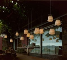 Lamps For Lazy Summer Season Evenings | Interior Design inspirations and articles