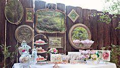 espelhos antigos! fonte: http://lefrufrublog.blogspot.com/