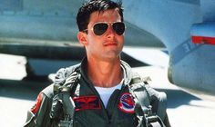Top Gun - Ray Ban by Bausch&Lomb