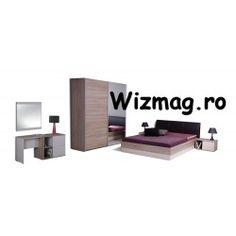 Dormitoare moderne Favorit Floating Nightstand, Table, Furniture, Home Decor, Floating Headboard, Decoration Home, Room Decor, Tables, Home Furnishings