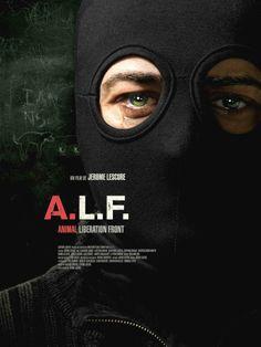 Animal Liberation Front at AFM | Filmfestivals.com