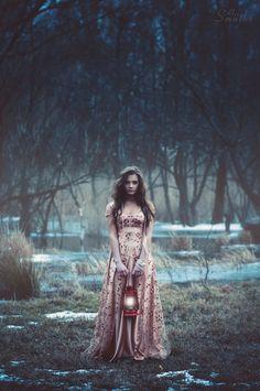 Nightfall by Alexander Smutko on 500px