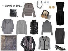 The Vivienne Files: November 2011