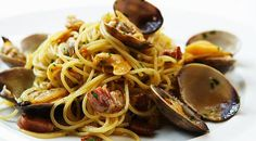 5 Easy and Delicious Italian Seafood Pasta Recipes