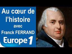 La Restauration (1814/1815 – 1830) | Au cœur de l'histoire | Europe 1 - YouTube