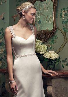 713be865b70 Casablanca Bridal. 2nd Wedding DressesBridal ...