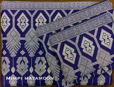 Borneo:Sarawak Batik #mimpimatamoon #pouches #madeinmalaysia Photo:A4,A5,Medium. Also available:MediumLong