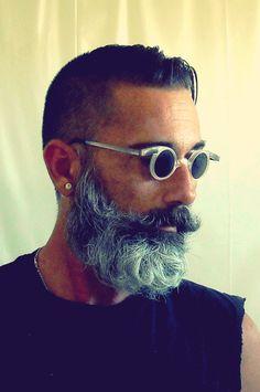 BEARD #beard #hipster #bearded #man #manly #men #awesome www.beardbalm.us