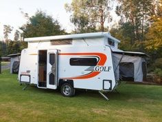 Maxxi Range    Golf Caravans Caravans, Recreational Vehicles, Golf, Range, Cookers, Camper, Campers, Turtleneck, Single Wide