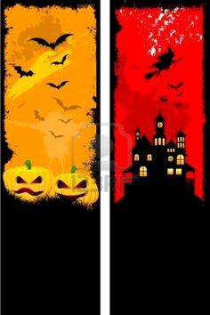 Neat Halloween designs