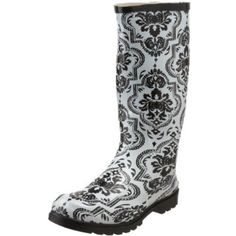 Nomad Womens Puddles II Rain Boot - Buy New: $34.95
