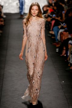 Naeem Khan Spring 2015 Ready-to-Wear Collection Photos - Vogue#1#2