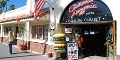 The Best Eating & Drinking on Catalina Island | travel - Zagat