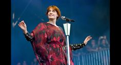 Florence Welch | GRAMMY.com
