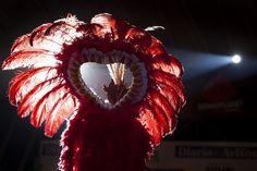 Grupo Mascarada Carnaval: 600 euros por actuar en una presentación