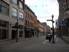 Saint-Roch #viajarcorrendo #canadá #quebec #québec