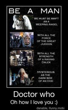Doctor Who/Disney (Why do my fandoms keep crossing!!)