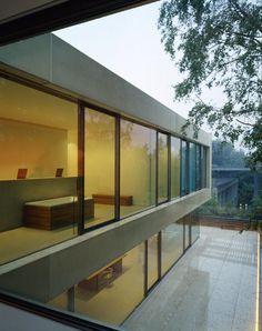 John Pawson - Nordrhein-Westfalen House
