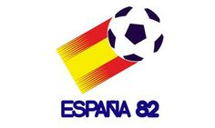 1982 - World Cup Logo