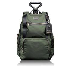 f2579c024640 Lemoore Wheeled Backpack Spruce