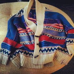 Colorful Sweaters For Men - Manly Style