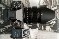Fujifilm X-H1 análisis: el modelo más avanzado de la Serie X para convencer a fotógrafos y (sobre todo) a videógrafos #cameras #photography #Fujifilm