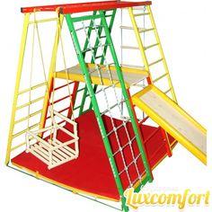 Детский спортивный комплекс Лидер http://luxcomfort.com.ua/detskie-sportivnye-kompleksy/detskie-sportivnye-kompleksy-metal/detskij-sportivnyj-kompleks-lider.html
