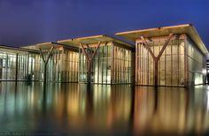 fort worth modern  art museums | Modern Art Museum – Fort Worth, Texas | t o d d l a n d r y p h o t ...