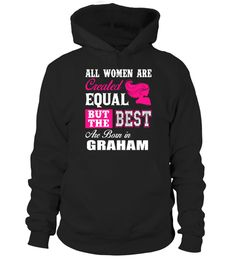 # All women are created equal but the best are born in GRAHAM .  HOW TO ORDER:1. Select the style and color you want: 2. Click Reserve it now3. Select size and quantity4. Enter shipping and billing information5. Done! Simple as that!TIPS: Buy 2 or more to save shipping cost!This is printable if you purchase only one piece. so dont worry, you will get yours.Guaranteed safe and secure checkout via:Paypal | VISA | MASTERCARD