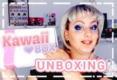 UNBOXING FEBRUARY KAWAII BOX