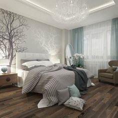 Acordando com essa inspiração. Dá vontade de voltar para essa cama! #home #house #decor #ideas #creative #decoracao #casa #quarto #bedroom #inspiration #inspiração #furniture #bed by um_canto_para_chamar_de_meu