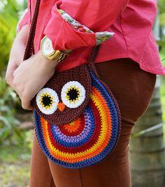 Patrons & modèles gratuits des sacs au crochet - Le blog de mes loisirs