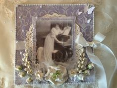 vintage card