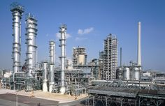 Satellite Petrochemical Plans to Invest USD298 Million to Up Its Production