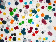 moderne Kunst im Internet finden, junge Künstler in Deutschland bei München, Nachwuchs, abstrakte und moderne Malerei