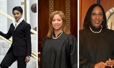 This Alabama County Just Elected 9 Black Women To Become Judges | The Huffington Post