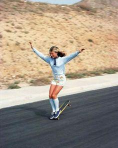 70's skater fashion - Google Search